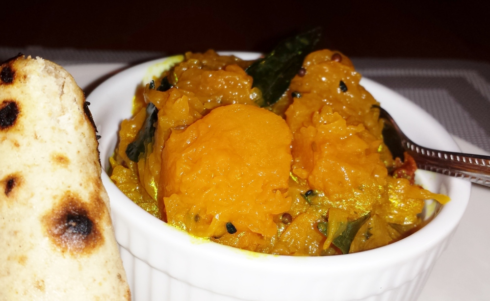 Allahabad Pumpkin
